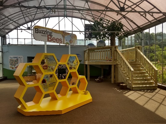 Plants Science Center